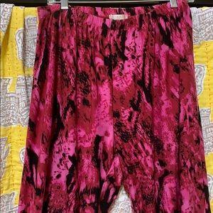 Pants - Hippie pants/capris